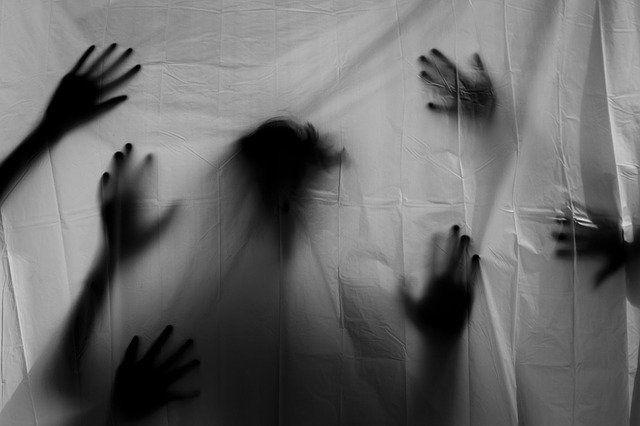 La differenza tra angoscia e paura